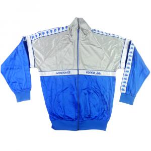 1986-87 Juventus Giacca Tuta XL (Top)