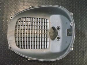 GRIGLIA COPRI RADIATORE USATA PIAGGIO X9 180cc 2002