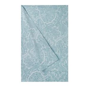 Granfoulard telo arredo copritutto ZUCCHI Collection TALA 3 azzurro - 270x270 cm