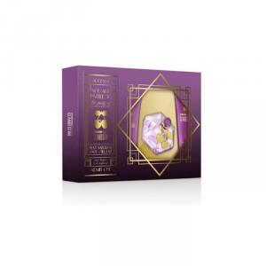 Pacha Ibiza Queen Clandestine Eau De Toilette Spray 80ml Set 3 Parti 2018