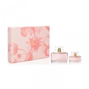 Roberto Verino Gold Bouquet Eau De Parfum Spray 90ml Set 2 Parti 2018