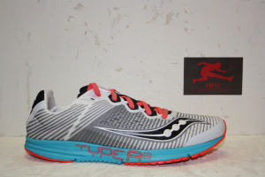 Scarpa running Saucony Type 8 donna