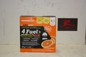 Integratore alimentare Named sport 4FUEL