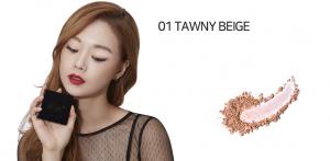 EXPERT SINGLE SHADING 01 - TAWNY BEIGE