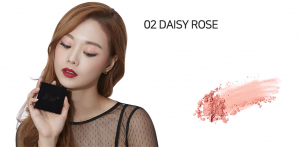 EXPERT SINGLE CHEEK 02 - DAISY ROSE