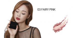 EXPERT SINGLE SHADOW 03 - FAIRY PINK