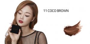EXPERT SINGLE SHADOW 11 - COCO BROWN