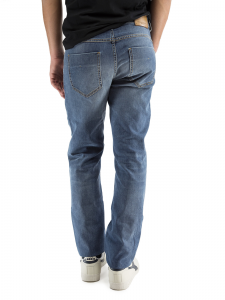 Paolo Pecora Jeans  A001 F100