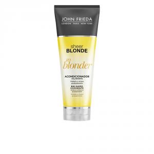 John Frieda Sheer Blonde Go Blonder Lightening Conditioner 250ml