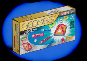 GEOMAG CLASSIC GLITTER 530 - 22 PEZZI