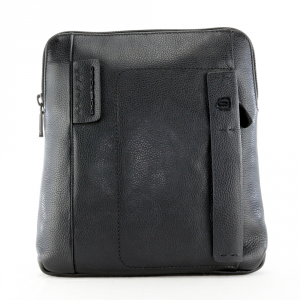 Shoulder bag Piquadro P15S CA1358P15S NERO