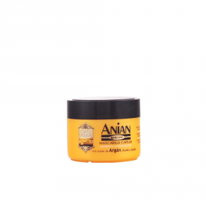 Anian Hair Mask With Argan Shea And Jojoba 250ml