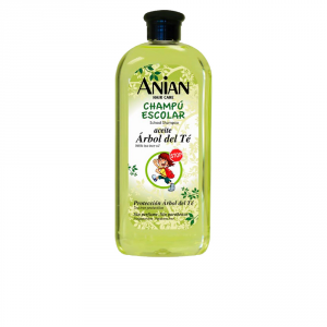 Anian School Shampoo With Tea Tree Oil 400ml