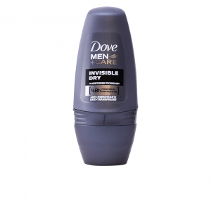 Dove Men Invisible Dry Deodorant Roll On 50ml