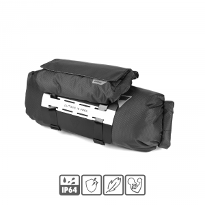 Woho Handlebar Dry Bag