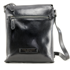 Shoulder bag The Bridge  05321701 7R