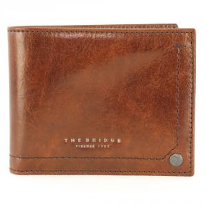 Man wallet The Bridge  01474701 1A