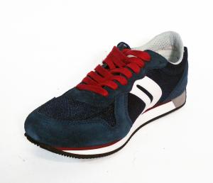 Running blu/rossa Geox