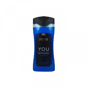 Axe You Refreshed 168h Gel Doccia 400ml