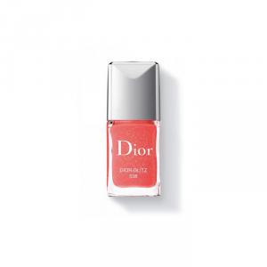 Dior Vernis Lacquer 538 Dior Glitz