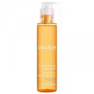 Decleor Aroma Cleanse Huile Micellaire Nettoie E Desmaquille 150ml