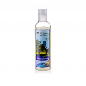 Bagnoschiuma Bio Latte d'Asina e olio di oliva