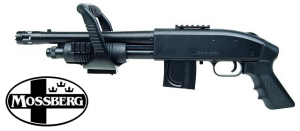 MOSSBERG 590 Chainsaw short shotgun