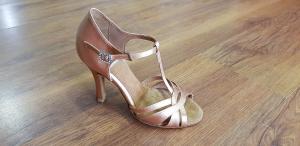 Scarpe da ballo Latino americano, Caraibico, Tango, Swing