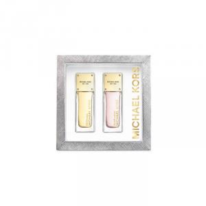 Michael Kors Deluxe Duo Eau De Parfum Spray 30ml Set 2 Parti 2018