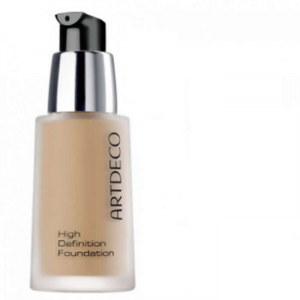 Artdeco High Definition Foundation 24 Tan Beige 30ml