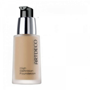 Artdeco High Definition Foundation 52 Warm Ivory 30ml