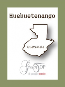 Caffè monorigine in cialda Guatemala Huehueguetenango, confezione da n. 25 cialde in carta ese 44 mm compatibili