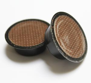 Caffè in capsule Compatibili A Modo Mio, confezione da 50
