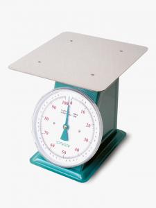 Bilancia professionale meccanica stube mod.489 Kg.100
