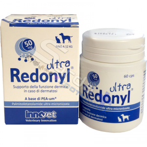 REDONYL ULTRA 50 mg -  PER CANI O GATTI CON DERMATITI ALLERGICHE