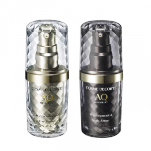 Decorté AQ Meliority W Concentration Day And Night Serum 2x30ml