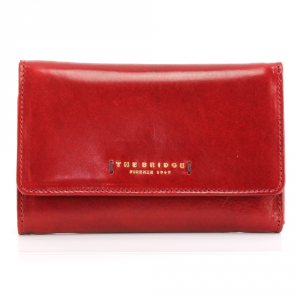 Woman wallet The Bridge  01781601 2E