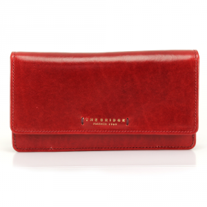 Woman wallet The Bridge  01780601 2E