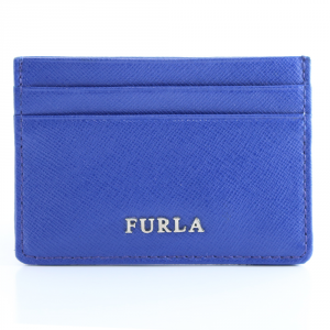 Porte cartes de crédit Furla COMMUTER 658503 ACAI