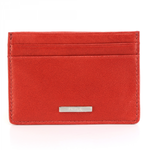 Credits card holder Furla  192415 Geranio