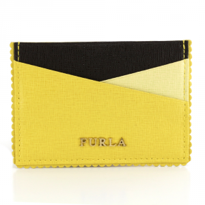 Porta carte Furla PAPERMOON 740875 SOLE