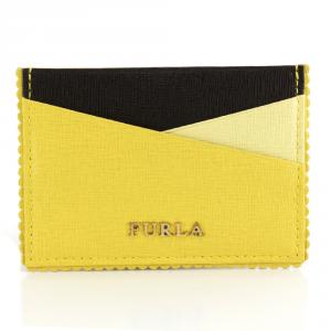 Porte cartes de crédit Furla PAPERMOON 740875 SOLE