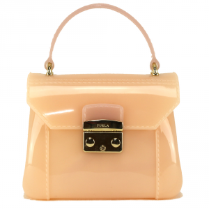Sac à bandoulière Furla CANDY 776000 MAGNOLIA+WINTER ROSE