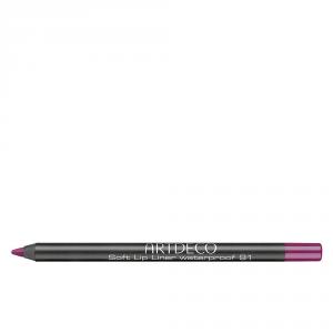 Artdeco Soft Lip Liner Waterproof 91 Creamy Violet