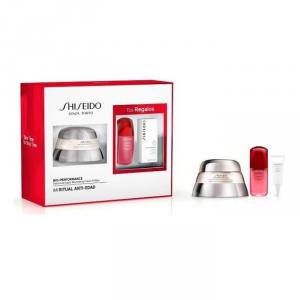 Shiseido Bio-Performance Advanced Super Revitalizing Cream 50ml Set 3 Parti 2018