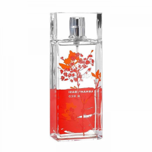 Armand Basi Happy In Red Eau De Toilette Spray 50ml
