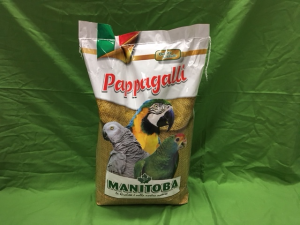PAPPAGALLI 15kg massimo 1 sacco acquistable