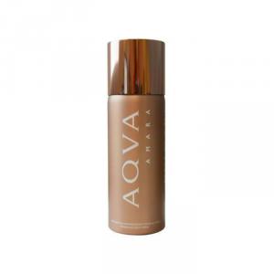 Bvlgari Aqva Amara For Men Spray Per Il Corpo 150ml