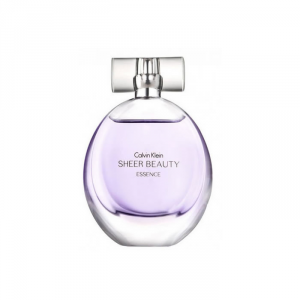 Calvin Klein Sheer Beauty Essence Eau De Toilette Spray 100ml