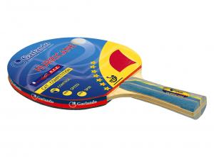 RACCHETTA HURRICANE 7 STELLE - APPROVATA ITTF